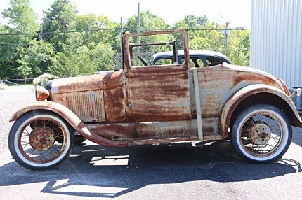1929 Ford Model A for sale 100788733